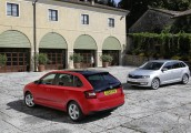 Skoda Rapid Spaceback set for January 2014 UK launch.