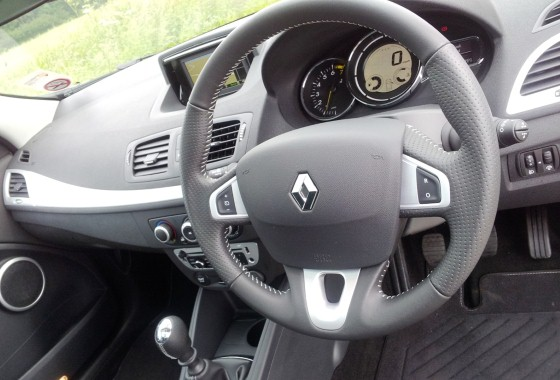 Renault Megane Coupe