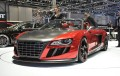 ABT Sportsline Audi R8 GTS at the 2011 Geneva Motor Show